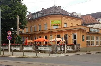 Restaurant Bräustübl