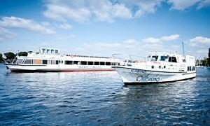 Reederei BWSG