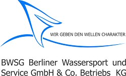 Logo BWSG
