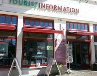 Tourismusbüro Köpenick am Schlossplatz