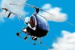 Helicopterrundfl�ge �ber Berlin