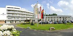 Au�enansicht Hotel M�ggelsee