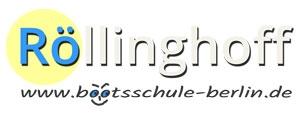 Bootsschule Röllinghoff