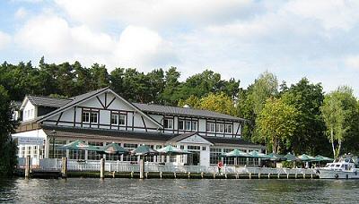 Restaurant Neu-Helgoland