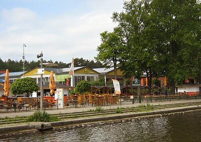Restaurant Rübezahl